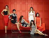 L'incroyable famille Kardashian : Et tout le tintouin