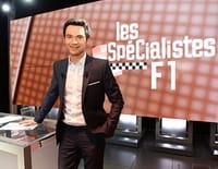 Les spécialistes F1