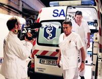 24 heures aux urgences : Accidents en série