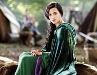 Merlin : Le cristal de Neahtid