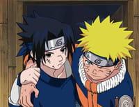 Naruto : L'embuscade de Shikamaru