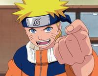 Naruto : Le combat des Hokage
