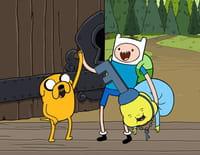Adventure Time : Le parc aquatique