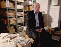 Les enquêtes de Vivolta : Hervé Bourges, les braises et la lumière