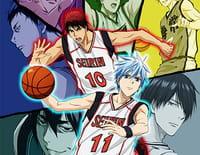 Kuroko's Basket : Comment voulez-vous que ce soit simple ?
