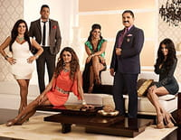 Shahs of Sunset : Je t'adore mais je ne t'aime pas