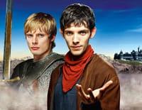 Merlin : Les sortilèges de Morgause