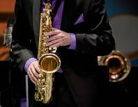 Jazz sous les pommiers 2015 : Airelle Besson quartet, Nelson Veras & Vincent Segal