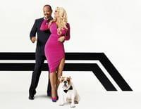 Ice-T aime Coco : Spécial ouragan Sandy