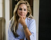 The Real Housewives of Beverly Hills : Un livre, une future mariée et une dépression nerveuse