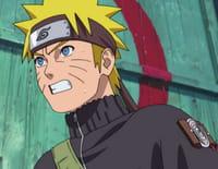 Naruto Shippuden : Je veille sur toi