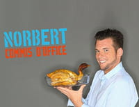 Norbert, commis d'office : Luc et ses fruits de mer / Lilia et son poulet