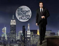 The Tonight Show Starring Jimmy Fallon : Episode 7