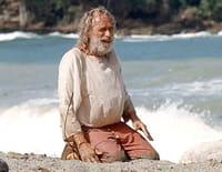 Robinson Crusoé : L'île de Robinson