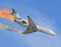 La minute de vérité : Catastrophe aérienne