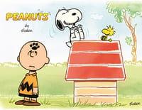 Peanuts : Mise à nu