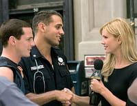 New York 911 : Un début de semaine difficile