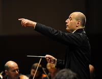 L'Orchestre de Paris joue Moussorgski, Chostakovitch, Ravel et Stravinsky