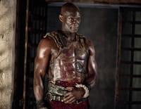 Spartacus : le sang des gladiateurs : Catin