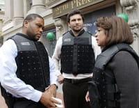New York police judiciaire : Les méfaits de l'alliance