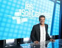 Les spécialistes Ligue 1