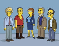 Les Simpson : La chorale des péquenots