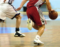 La grande soirée basket