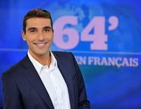 64', le monde en français, 1re partie : La Une francophone : la fondation Hirondelle