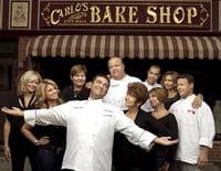 Cake Boss : Calibrage, étirements et 1 rue Sésame
