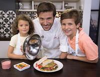 Chez Rémy : tout le monde peut cuisiner : Episode 1 : Morgane et Bleuenn