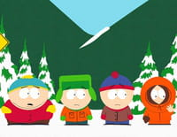 South Park : Joyeux Noël Charlie Manson