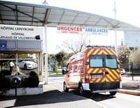 24 heures aux urgences : Les héros