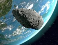 Le cosmos dans tous ses états : Les astéroïdes