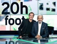 20H Foot : Spéciale debrief avant match France / Arménie
