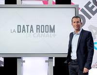 La Data Room de Canal+