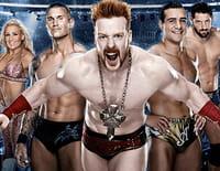 Catch américain : SmackDown 2015/2016