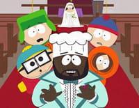 South Park : La maman de Chef