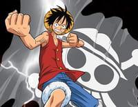 One Piece : Shirahoshi en danger. Ne traîne pas, Luffy !