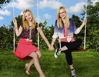 Liv & Maddie : Triangle amoureux