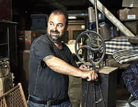 American Pickers, la brocante made in USA : Un job italien (1/2)