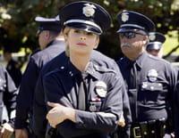 The Closer : L.A. enquêtes prioritaires : Un travail d'amateur