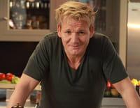 Gordon Ramsay : les recettes du chef 3 étoiles : Sur le pouce