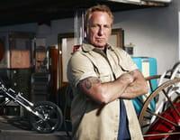 Rick restaure tout ! : Un aspirateur monumental