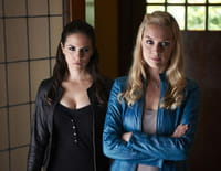 Lost Girl : Imposture