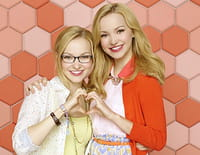Liv & Maddie : Triangle amoureux