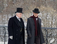 Les enquêtes de Murdoch : Coup de crosse à Toronto
