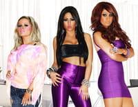 Les Jersey Girls : La réunion (1/2)