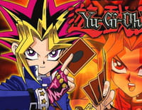 Yu-Gi-Oh ! : Duel avec Dartz