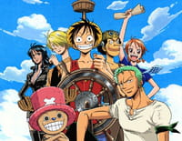 One Piece : Broggy pleure dans la victoire ! Le jugement d'Elbaf / Les larmes de Broggy pour une victoire amère ! L'épreuve de force d'Erbaf