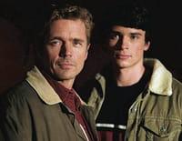 Smallville : Bienvenue sur Terre